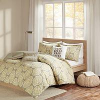 Madison Park Pure 5-piece Luna Comforter Set