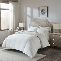 Madison Park 4-piece Luxury Cotton Duvet Cover Set