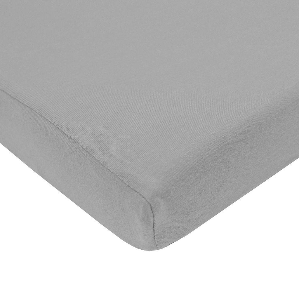TL Care Jersey Playard Sheet
