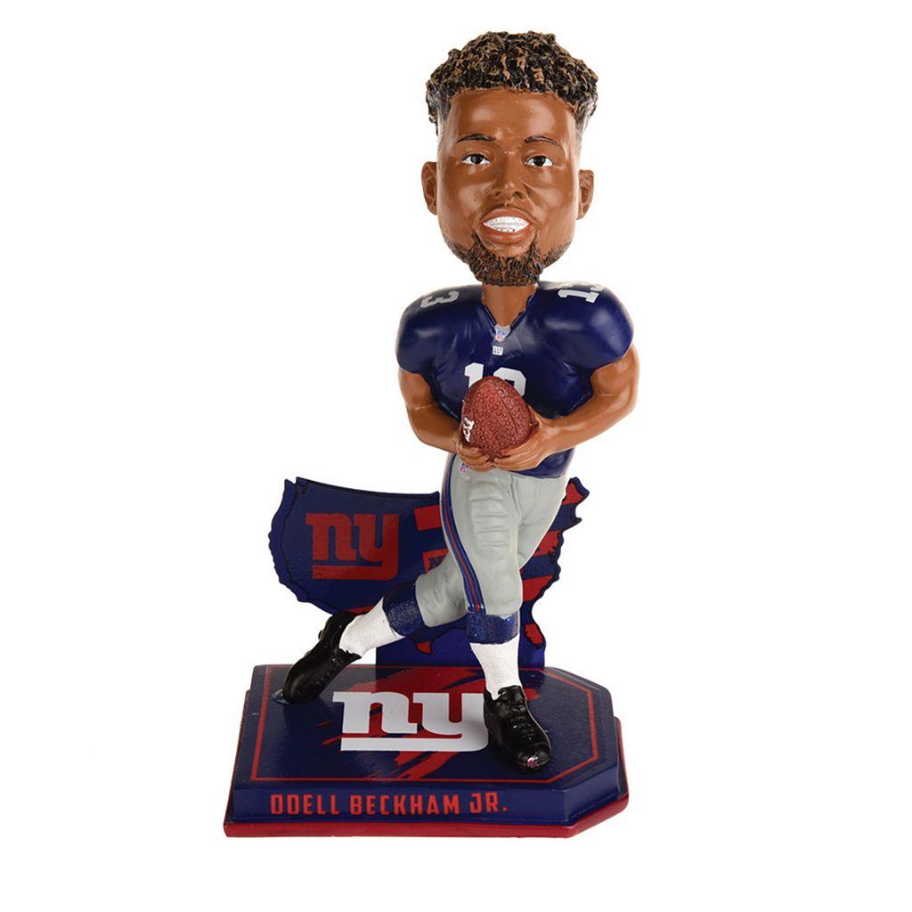 Forever Collectibles New York Giants Odell Beckham Jr. Bobble Head