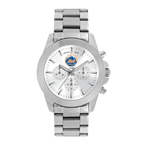 Women's Game Time New York Mets Knockout Watch