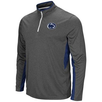 Men's Campus Heritage Penn State Nittany Lions Atlas Quarter-Zip Windshirt