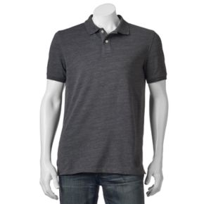 Men's SONOMA Goods for Life? Flexwear Classic-Fit Pique Polo
