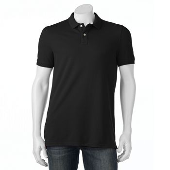3-Pack Sonoma Goods for Life Men's S Pique Polo