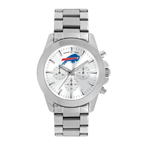 Women's Game Time Buffalo Bills Knockout Watch