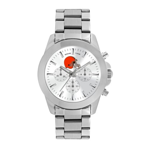 Women's Game Time Cleveland Browns Knockout Watch