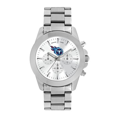 Women's Game Time Tennessee Titans Knockout Watch