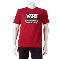Men's Vans Dizziness Tee