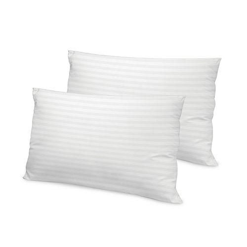 SensorPEDIC 500 Thread Count 2-pack Tencel Pillows