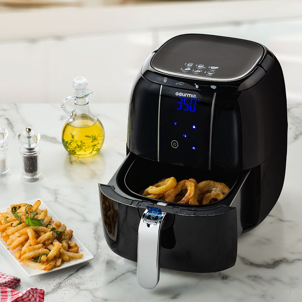 Gourmia Electric Air Fryer