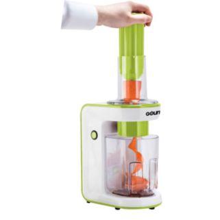 Gourmia Electric Spiralizer, Slicer & Pasta Maker