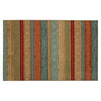 Mohawk® Home Batik Stripe Rug