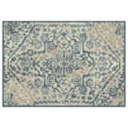 Safavieh Vintage Nahal Floral Rug