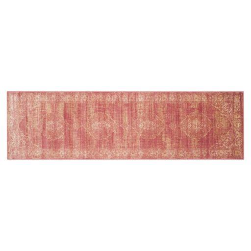 Safavieh Vintage Azar Framed Floral Rug
