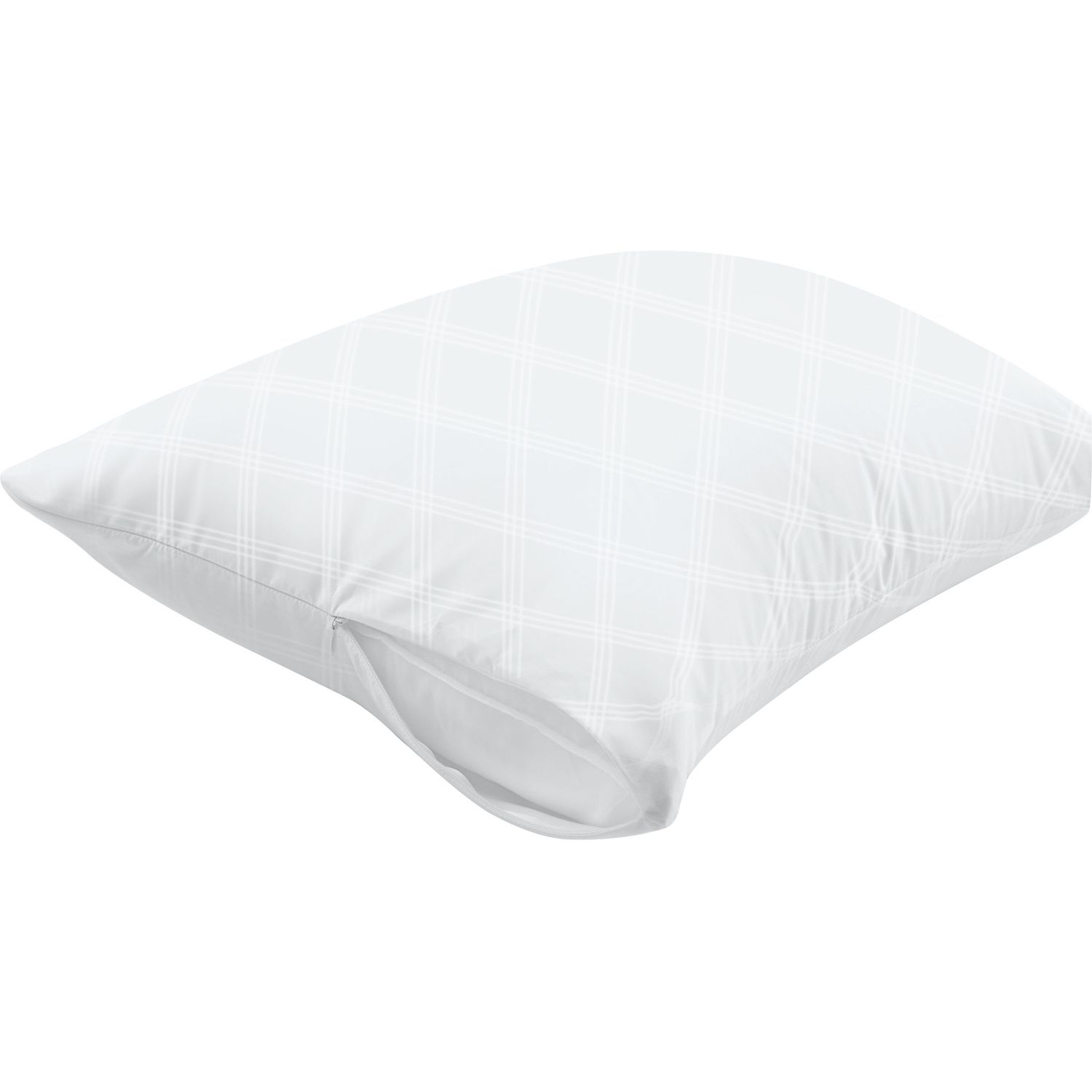 allerease ultimate pillow protector