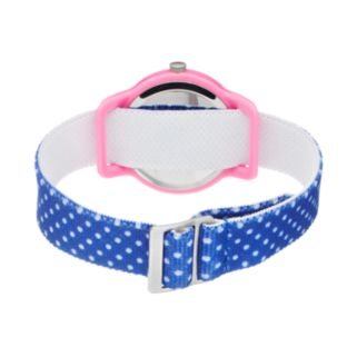 Limited Too Kids' Polka-Dot Watch