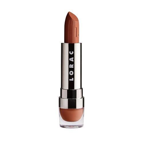 LORAC Alter Ego Satin Finish Lipstick