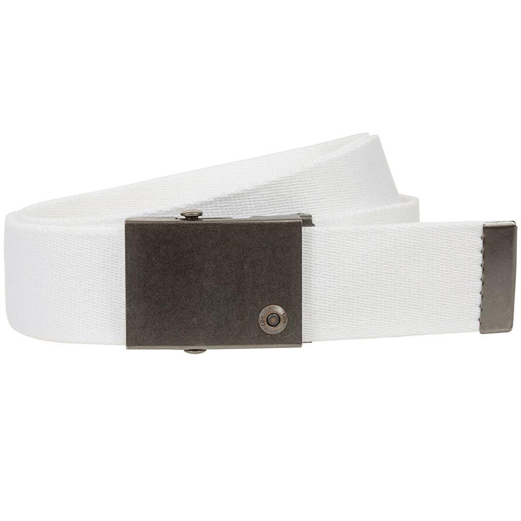 Men's Lee Single Web Belt