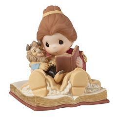 Disney's Beauty and the Beast Figurine by Precious Moments