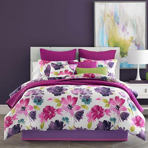 37 West Mia Comforter Set