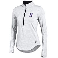 Women's Under Armour Northwestern Wildcats Pullover