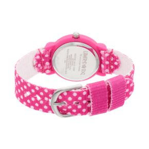 Limited Too Kids' Polka Dot Watch