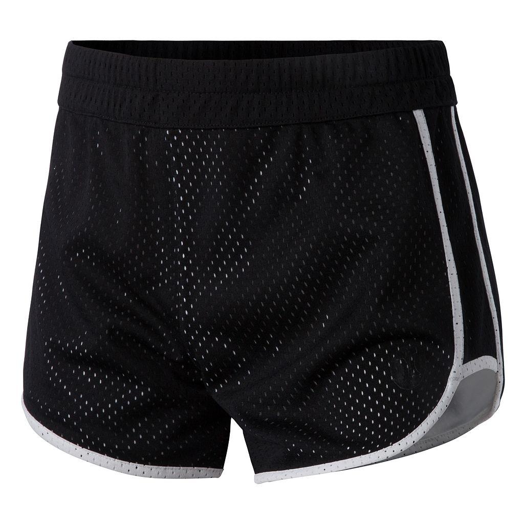 Girls 7-16 Hurley Dri-FIT Solid Mesh Beachrider Shorts