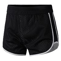 Girls 7-16 Hurley Dri-FIT Solid Mesh Beachrider Shorts