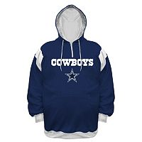 Big & Tall Dallas Cowboys Hoodie