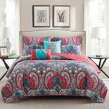 VCNY Casa Real Quilt Set