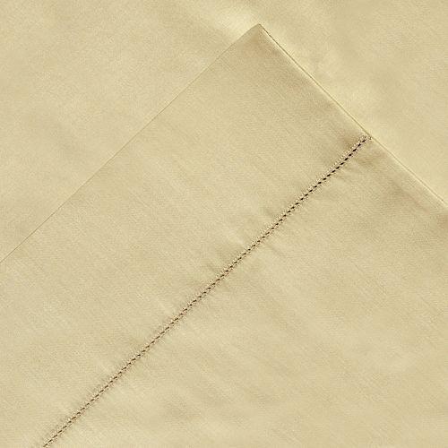 Pointehaven 300 Thread Count Cotton Sheet Set