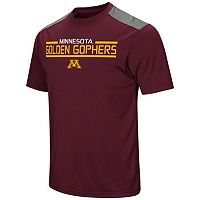 Men's Campus Heritage Minnesota Golden Gophers Rival Heathered Tee