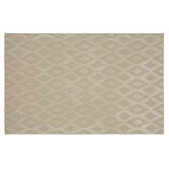Mohawk® Home Ash Ogee EverStrand Lattice Rug