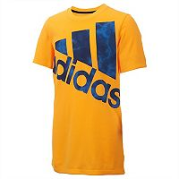 Boys 8-20 adidas Smoke Screen Logo Tee