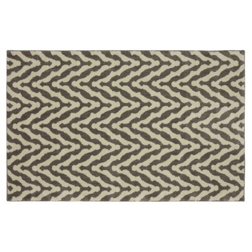 Mohawk® Home North Point EverStrand Chevron Rug
