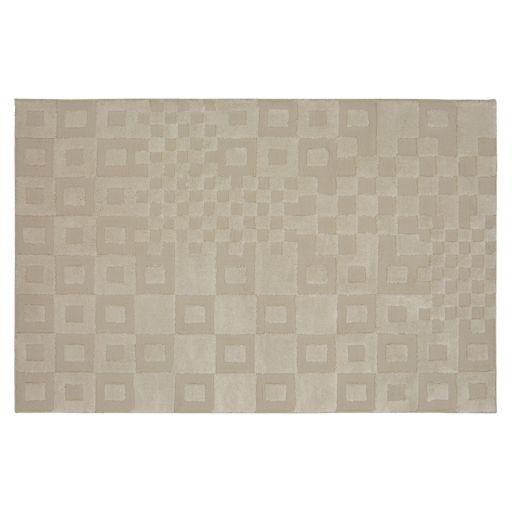 Mohawk® Home Tile Time EverStrand Geometric Rug