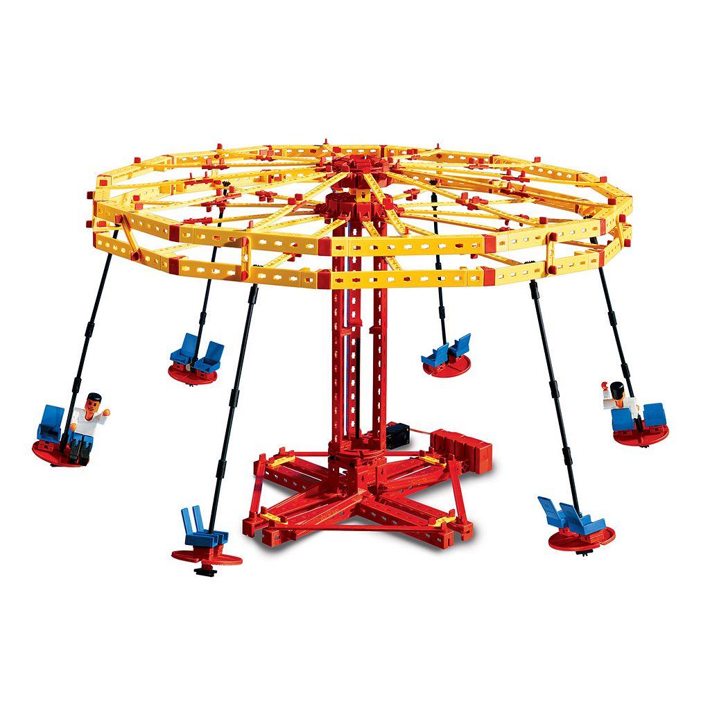 Fischertechnik Super Fun Park Set