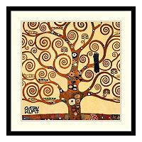 Amanti Art Tree Of Life Framed Wall Art