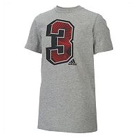 Boys 8-20 adidas Strength in Numbers Tee