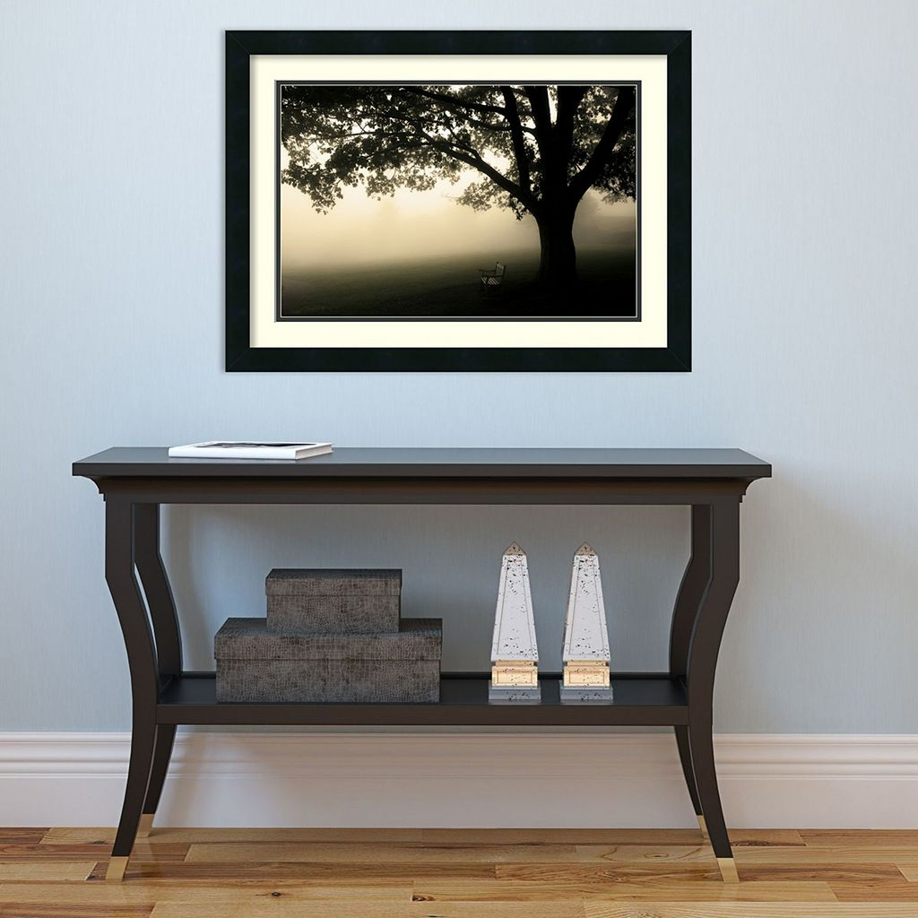 Amanti Art Shenandoah Framed Wall Art