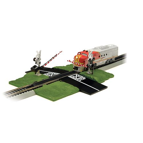 Bachmann Trains E-Z Track HO Scale Crossing Gate