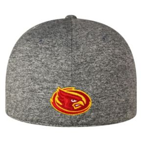 Adult Top of the World Iowa State Cyclones Pressure One-Fit Cap