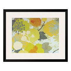 Art.com Garden Variety I Framed Wall Art