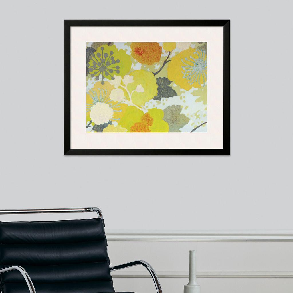 Art.com Garden Variety I Framed Wall Art