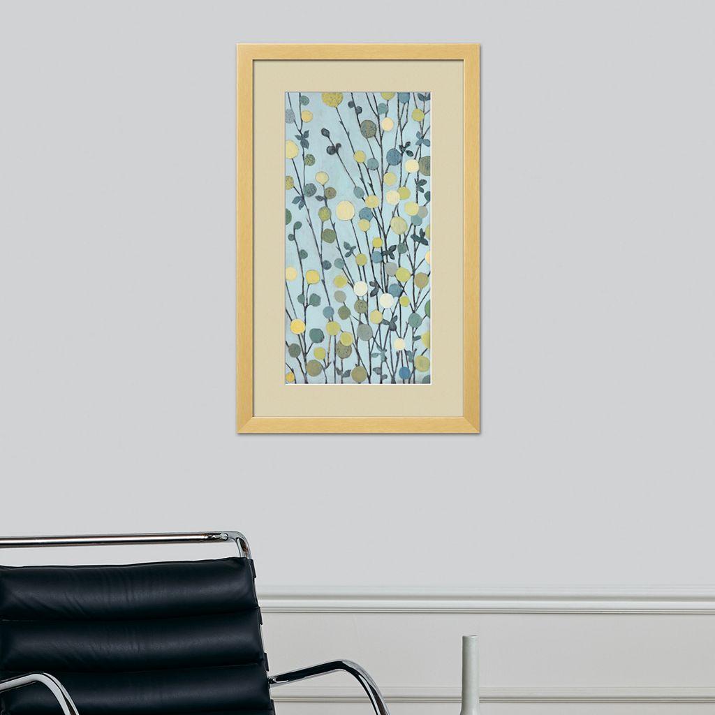 Art.com Mandarins I Framed Wall Art