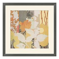 Art.com Natural Fragments I Framed Wall Art