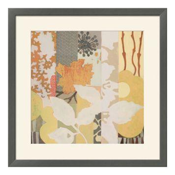 Art.com Natural Fragments I Framed Wall Art