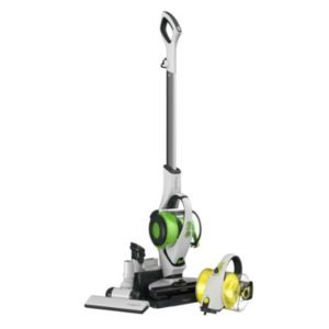 Nugeni Steva+ All-In-One Steam Mop, Steamer & Vacuum (STP010)