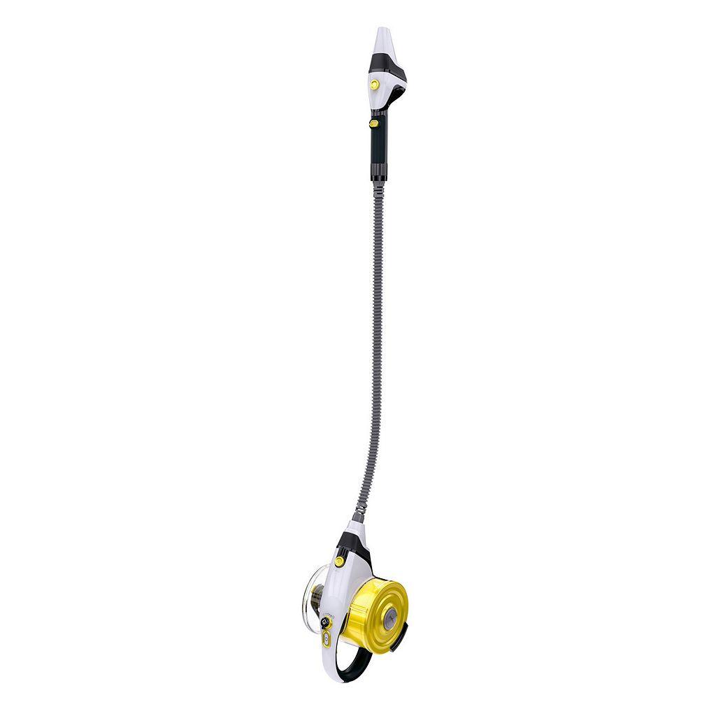 Nugeni Steva+ All-In-One Steam Mop, Steamer & Vacuum (STP010)