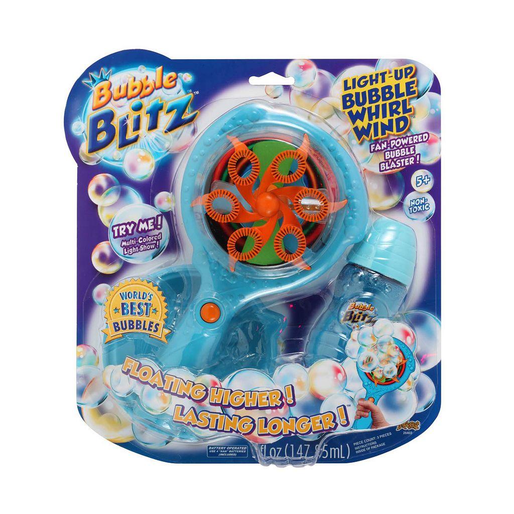 Bubble Blitz Bubble Whirlwind